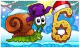 Igrice:Snail Bob 6: Winter Story