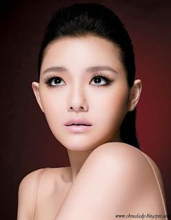 Model Pretty Girl Barbie Hsu