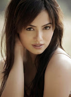 Sana Khan in Jai Ho