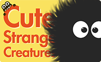 Cute and Strange Creatures Store