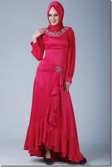 Tunisie Voilee Femme Location Soiree Robe PIqOAO