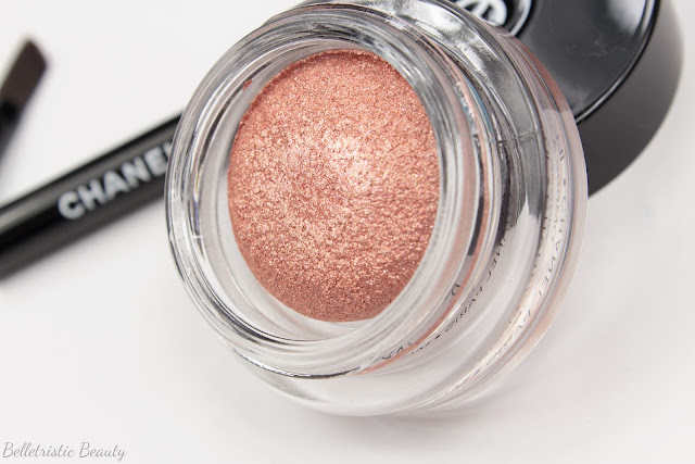 Chanel Envol 847 Illusion d'Ombre Eyeshadow IdO, Plumes Précieuses de Chanel Collection, Holiday Winter 2014