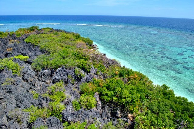 Proudly Dumaguete Best Off The Radar Islands For Couples