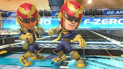 Llega nuevo contenido a Super Smash Bros 4 11