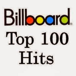 Daftar Tangga Lagu Barat Terbaru November 2014