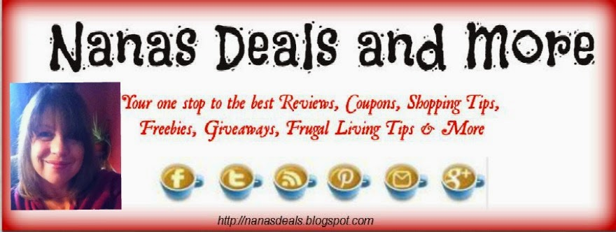 Nana's Deals and More