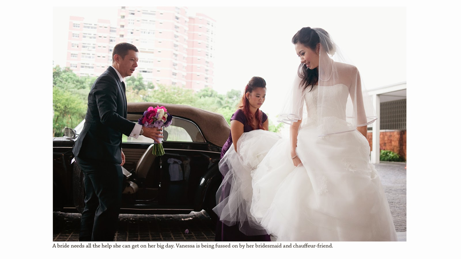 wedding photography singapore sentosa ceremony