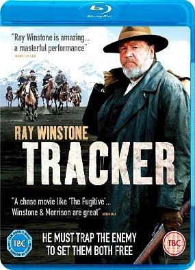 Filme Poster Tracker BRRip XviD & RMVB Legendado
