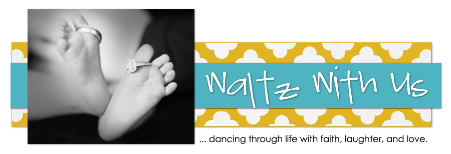 Waltz With Us...