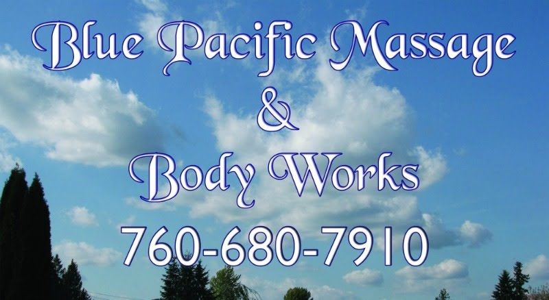 Blue Pacific Massage