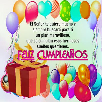 Imagenes Con Frases Bonitas Para Desear Un Feliz Cumpleaños