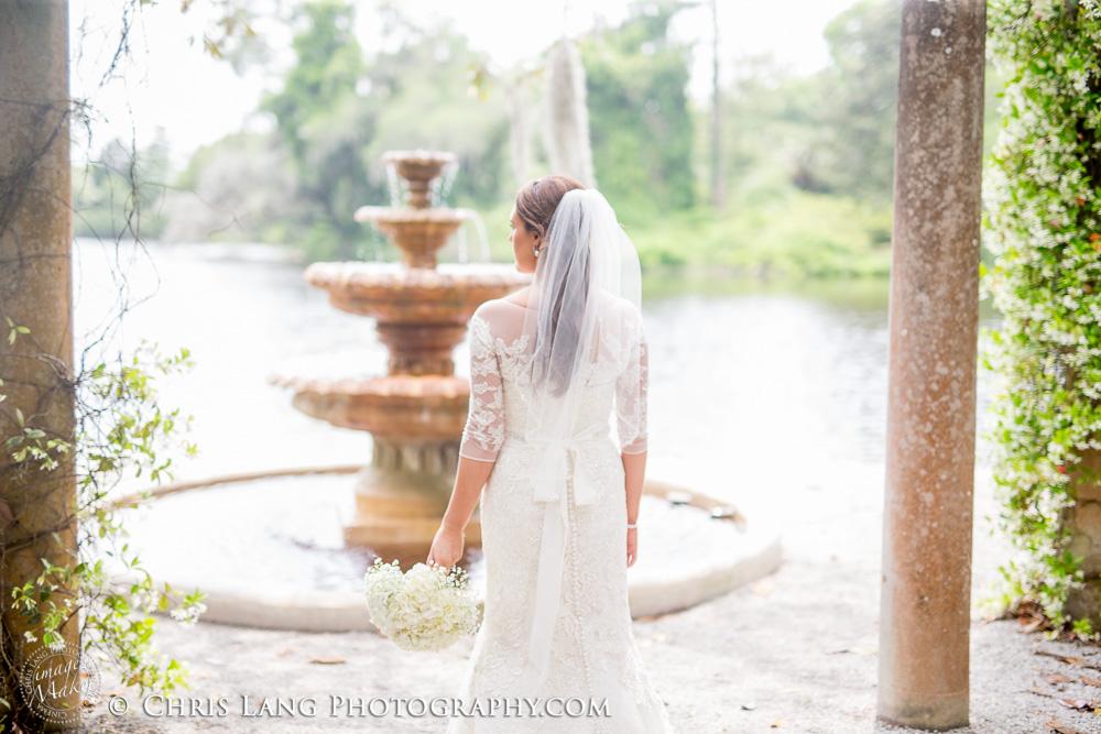 Bride-Wedding-Dress-Airlie-Garden-Wilmington-NC