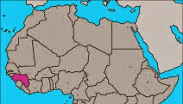 Virus Ebola: allarme dall'Africa