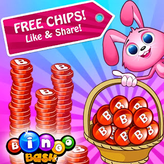 get free bingo bash chips