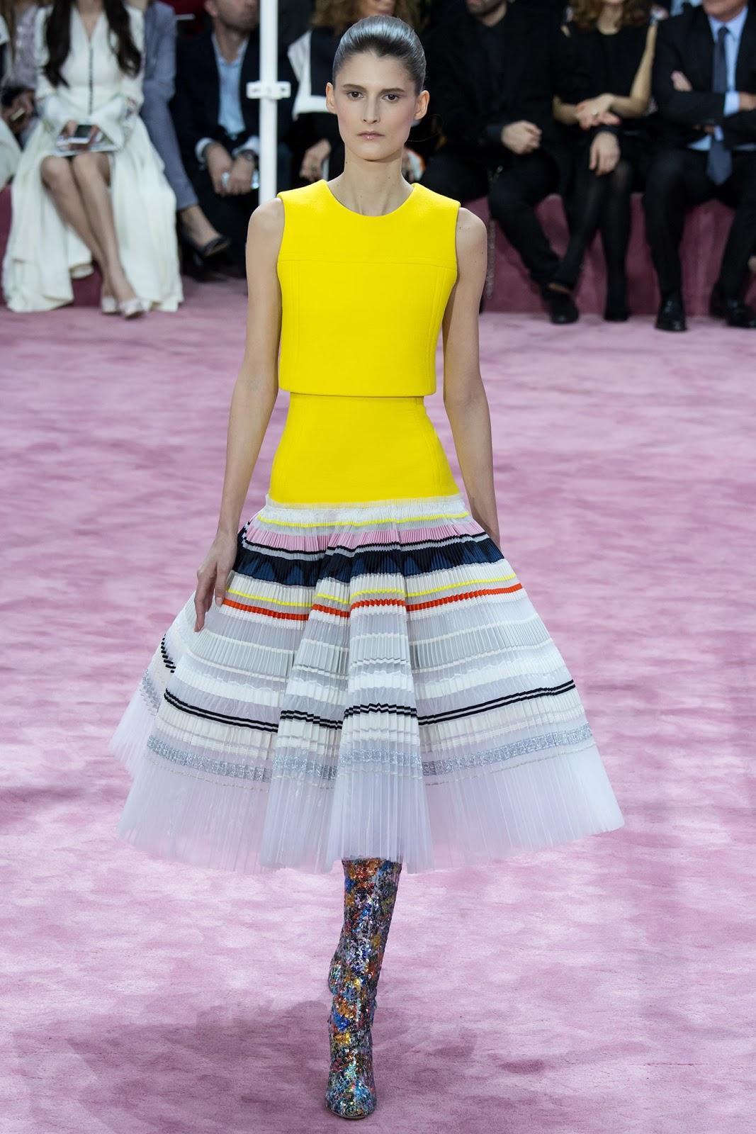 Skirts Spring-Summer 2016 | Fashion, Trends | Howomen Magazine