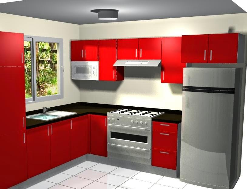 Remodelaciones cocinas remodeladas - Accesorios de cocina de diseno ...