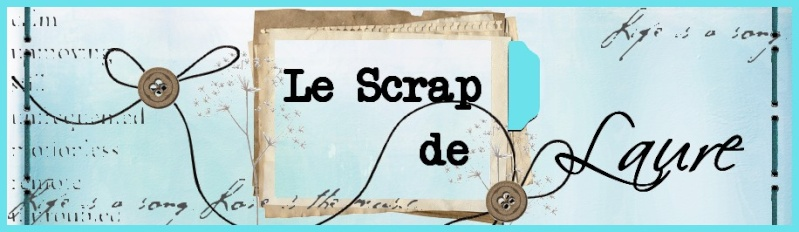 le scrap de laure