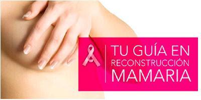guia recontrucción mama
