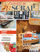 Publication Carnet de Scrap