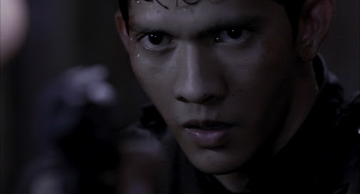 The Raid: Redemption • Serbuan maut (2011)