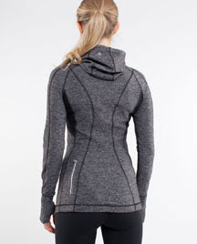 lululemon back on track running pullover