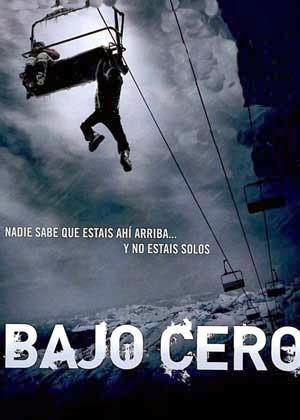 Bajo Cero (2013)