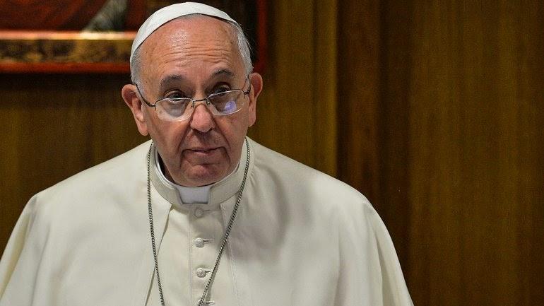 NOTICIAS INSÓLITAS - Documento del Vaticano cambia la visión sobre los homosexuales