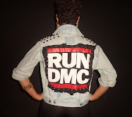RUN DMC JACKET!!!