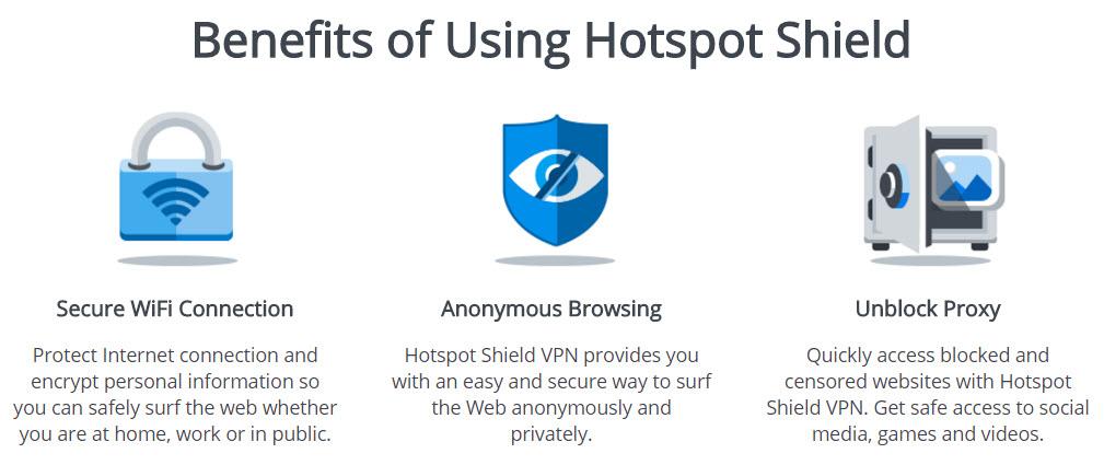 hotspot shield free vpn proxy 4.2.2 apk