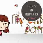 Freebies Header Part 1