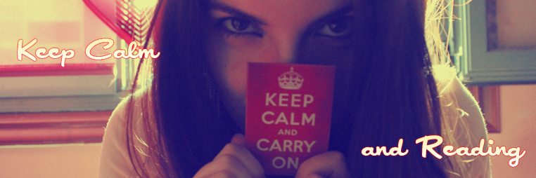 92. Keep Calm and Reading __ Sección