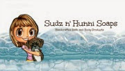 Sudz n' Hunni Soaps by Jan