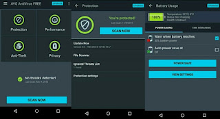 free virus protection for Android platform