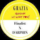 Il mio blog su Grazia