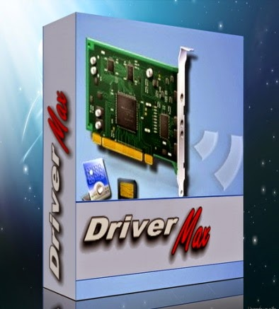 DriverMax-download