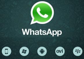 Google Akuisisi WhattsApp Seharg USD 1 Milyar
