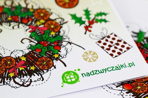 http://www.nadzwyczajki.pl/products/kartka-na-boze-narodzenie-swiateczny-stroik