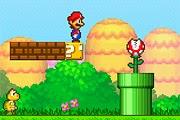 Süper Mario Kaçış Planı