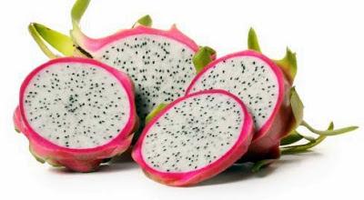 mengatasi diabetes dengan buah naga