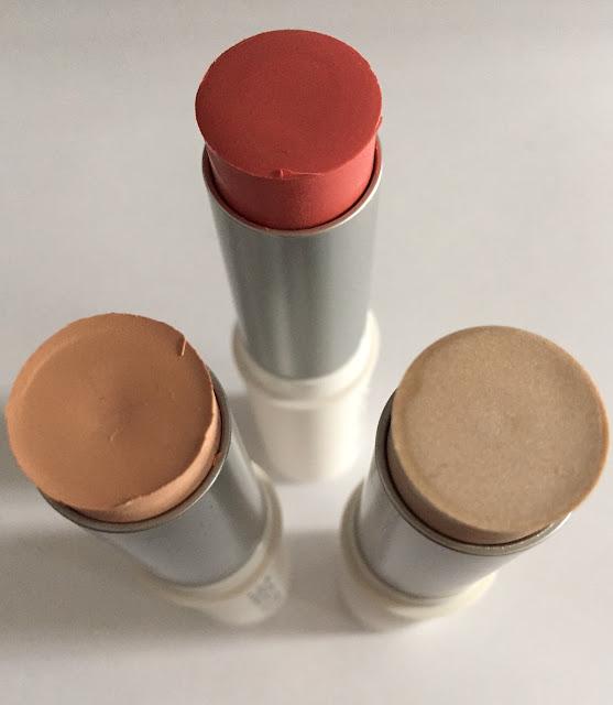 Bio Natural Oil Absorbing Face Powder