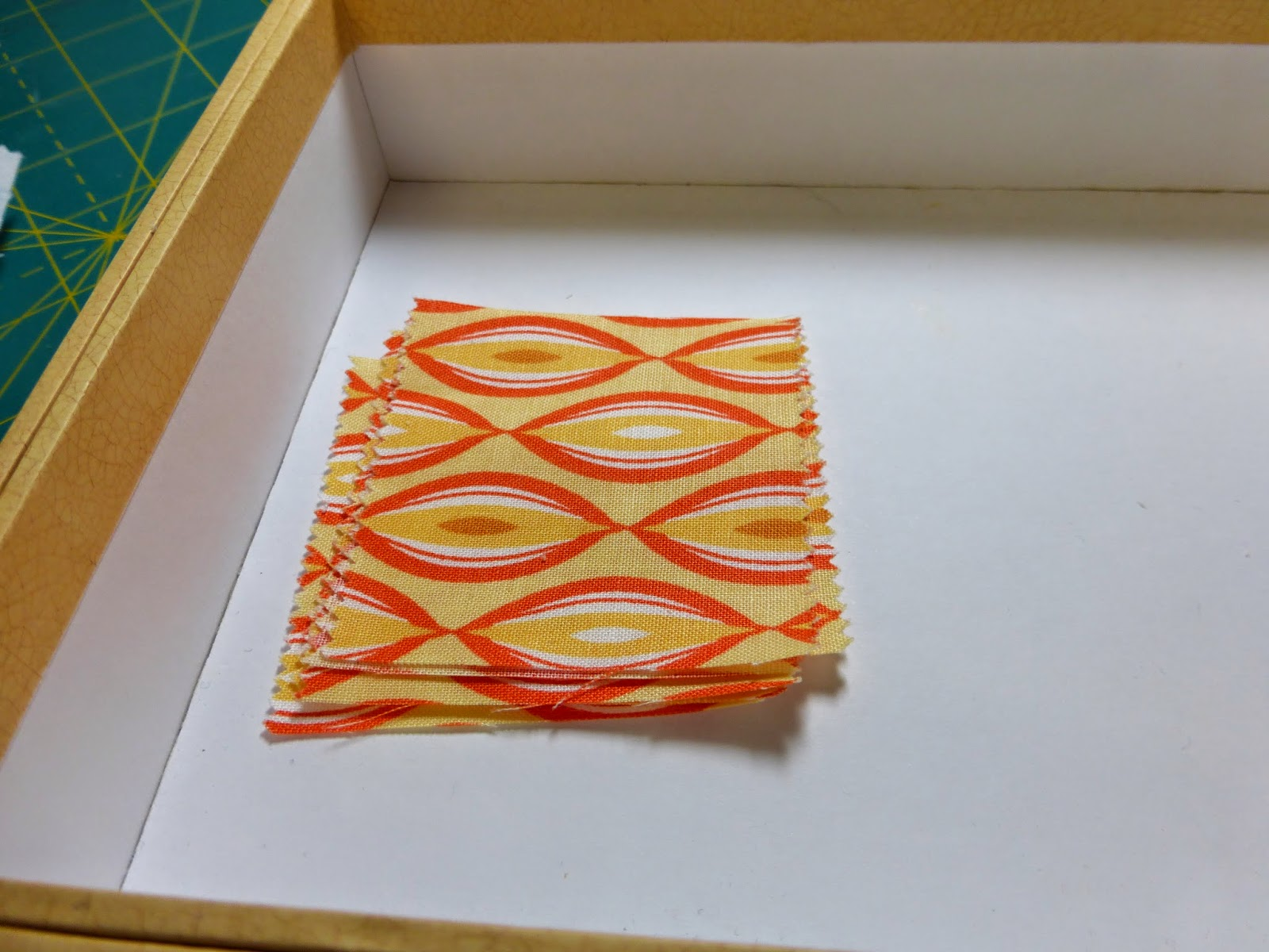 In Sewtopia Testing Decorative Stitches And Little Blocks