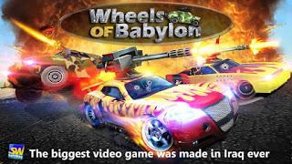 Wheels of babylon