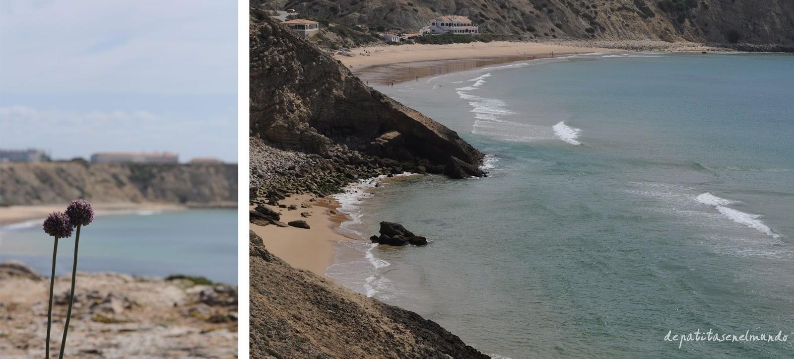 Playas de Sagres