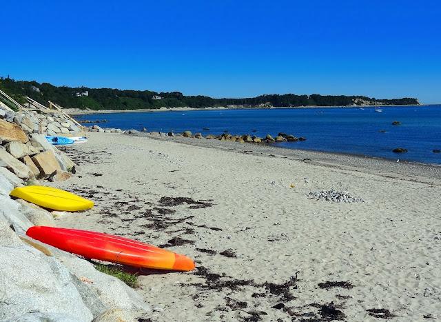 Beaches Near Plymouth Ma