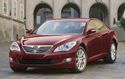 2015 Hyundai Sonata Review & Redesign