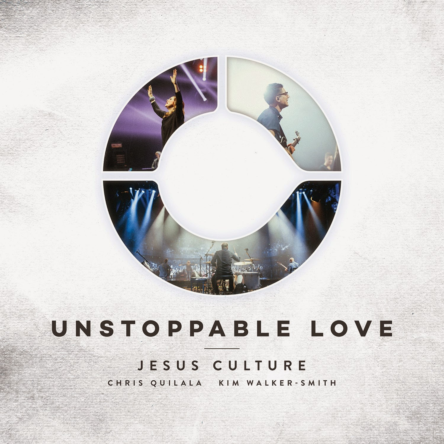 Download Jesus Culture Unstoppable Love 2014 itunes cover copy