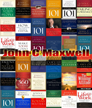 Video leadership motivasi john c maxwell