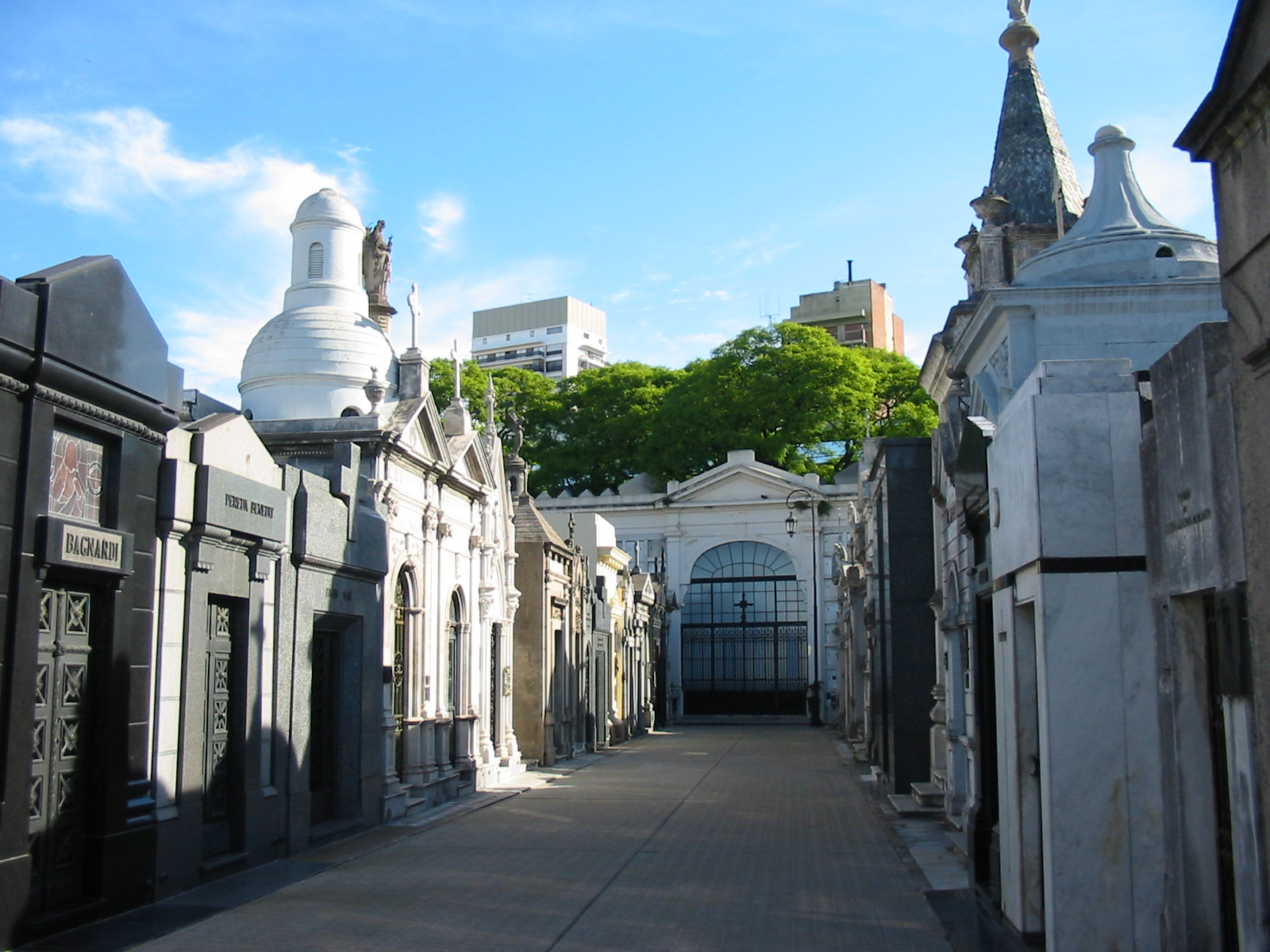 Argentina the country of the greatest places travel for Hotel luxury recoleta
