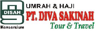 DIVA SAKINAH for Hajj & Umrah