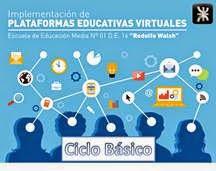 Campus Virtual - Ciclo Básico